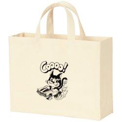 画像1: 保護猫チャリティー トートバッグ